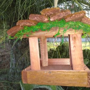 Bird Table Hanging