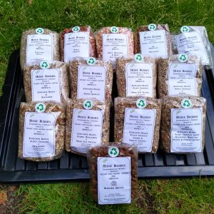 HB Bird Food Trial Box image